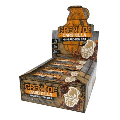 Grenade Carb Killa High Protein and Low Carb Bar